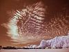 Mackerel sky