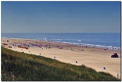 Strand Zuid