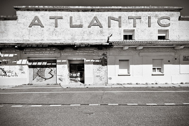 Atlantic fish