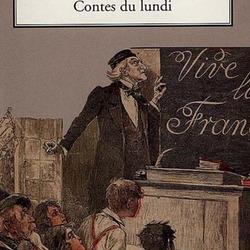 """Alphonse DAUDET - Contes du lundi (""""Lundaj Rakontoj"""")"""
