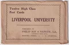 Liverpool University 01