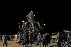 El Pulpo Mecanico (2043)