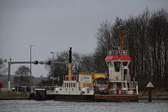 NOK-Fähre Stralsund
