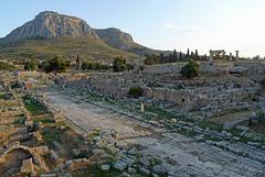 Greece - Ancient Corinth