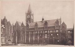 Liverpool University 02