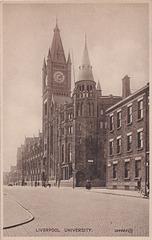 Liverpool University 03