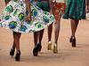 Bindubaba /Ugandans Goddesses in extreme high heels