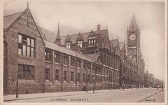 Liverpool University 04