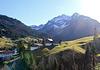 Am Ende des Laternsertals (Vorarlberg)
