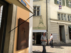 Solothurn - Judengasse