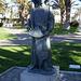 Statue of Prince Henry, the Navigator.