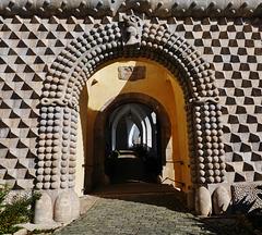 Palácio da Pena VII