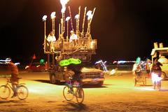 Flame Car (2049)
