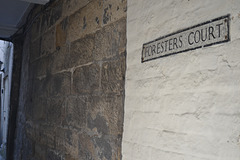 Foresters Court