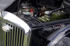 Wolseley Fifteen-Fifty