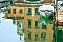"""La """"vecchia Venezia"""" ..... con la nuova fotocamera !"""