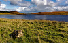 Loch Leathan.  HFF! (Away for a While)