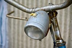 Leipzig 2017 – Plagwitz – Brandenburg bicycle