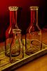 Stillife with Bottles