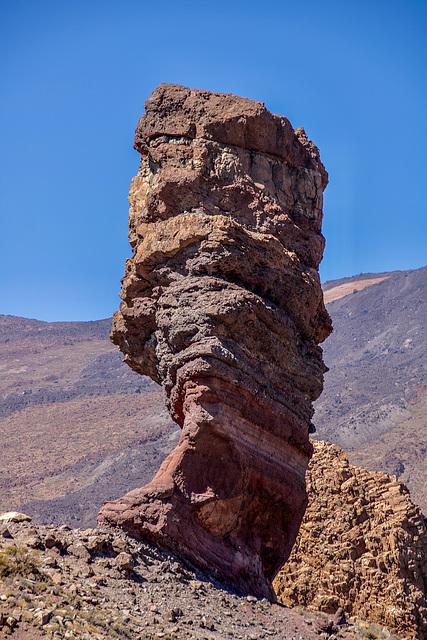 Roques de Garcia - Der Finger Gottes