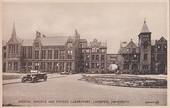Liverpool University 09
