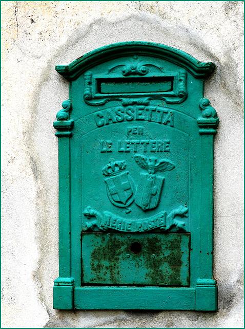 Casetta per le lettere (209)