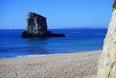 Praia de Caneiros