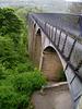 Aqueduct of Pontcysyllte (1805).