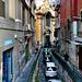 Napoli - Chiesa della Graziella