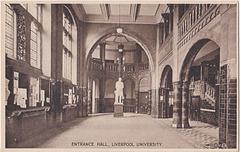Liverpool University 10