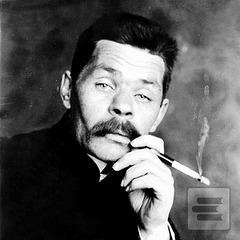 Maksim Gorkij fumanta