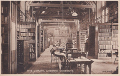 Liverpool University 11