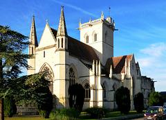 FR - Dives-sur-Mer - Notre-Dame