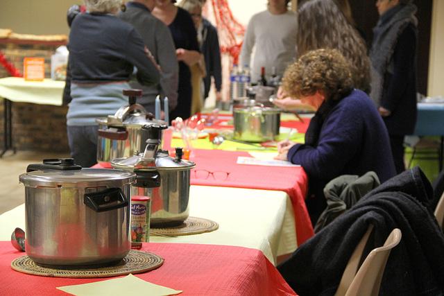 Farandole des soupes 21/01/2017