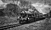 Great Central Railway Birstall Leicestershire 11th April 2021