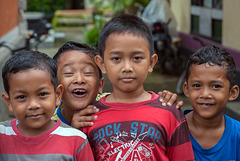 Boys from Sembung