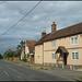 coming into Sutton Courtenay