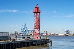Northfleet Low Lighthouse