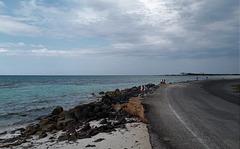 Une route paisible (Cuba)