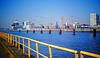 Hafen City im Bau