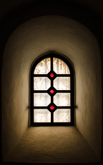 Krypta der St. Michaeliskirche Hildesheim