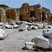 SIDE : altri resti della città romana