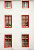 SPC Winner:  Six Red Windows