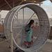 Hamster Wheel at The Man (2000)