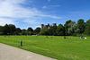 Summer In Malahide Park