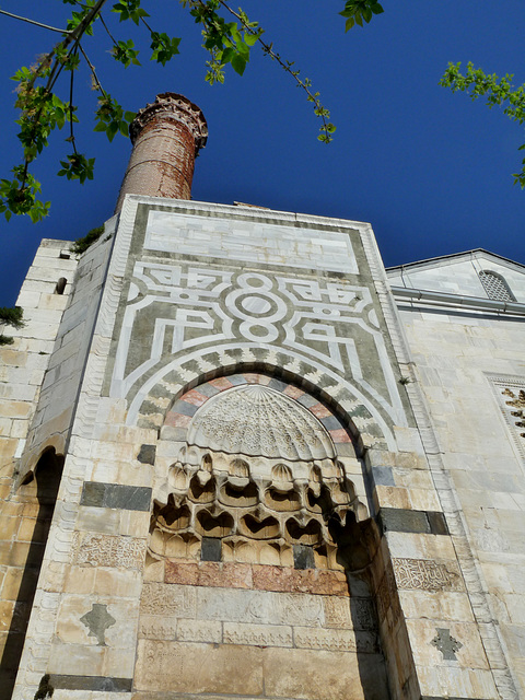 Selcuk- Isabey Mosque