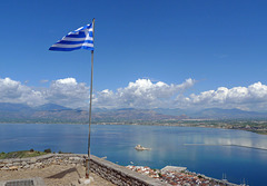 Greece - Nafplio, Palamidi