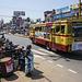 Bus toThiruvananthapuram.