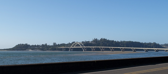 Waldport Alsea Bay Bridge (#1136)