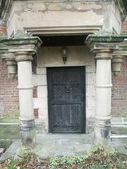 Hungry Bentley Hall, Derbyshire